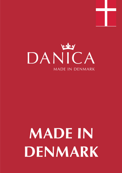 DANICA - Made in Denmark