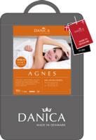 DANICA Agnes duvet