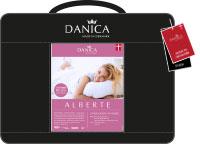 DANICA Alberte Goose Down Pillow
