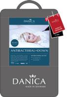 DANICA Anti-Bactrial Duvet