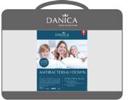 DANICA Antibactial Goose Down Duvet