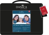 DANICA Anti-Bactial Goose Down Pillow