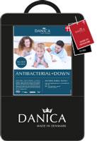 DANICA Anti-Bactrial Goose Down Duvet