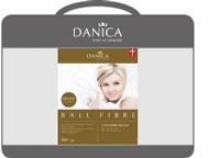 DANICA Ball Fibre Pillow