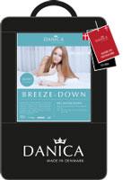 DANICA Breeze Goose Down Duvet