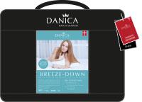 DANICA Breeze Goose Down Pillow
