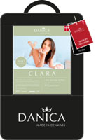 DANICA Clara Goose Down Duvet