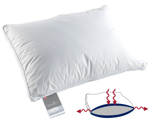 DANICA Heat Conduct Pillow