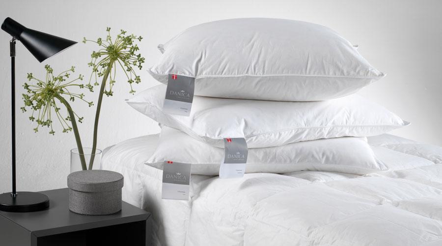 DANICA Pillows