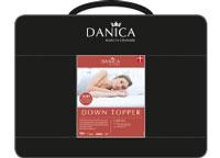 DANICA Down Topper