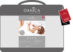 DANICA Ella Goose Down Pillow