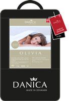 DANICA Olivia Goose Down Duvet