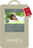 DANICA Organic Goose Down Duvet