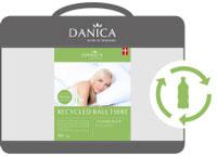 DANICA Recycle Fibre Pillow