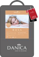 DANICA Rosa Goose Down Duvet